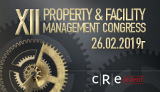 12th Property & Facility Management Congress